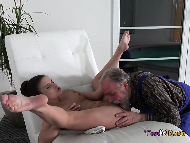 White Guy Eating Black Pussy