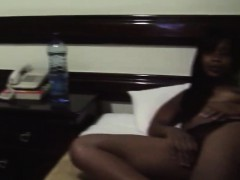 Watch These Amateur Black Beauty Chicks They Confess They
