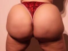 Bbw Black Amateur With Big Ass