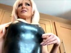 best-mom-leather-heels-smoking-see-pt2-at-goddessheelsonline