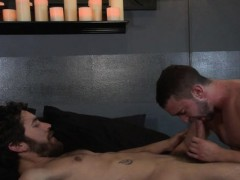 Homo Boyz In Heats Sharing Top Anal Scenes In Naked Show