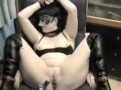 Housemother Becomes A Slave