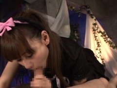 Oriental Sex In Pov With Woman Addicted To Dong
