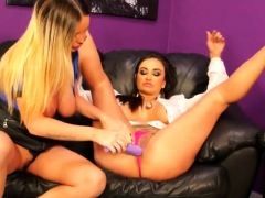 stunned-peach-in-lingerie-is-geeting-peed-on-and-penetrated3