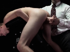 Spanked And Toyed Mormon