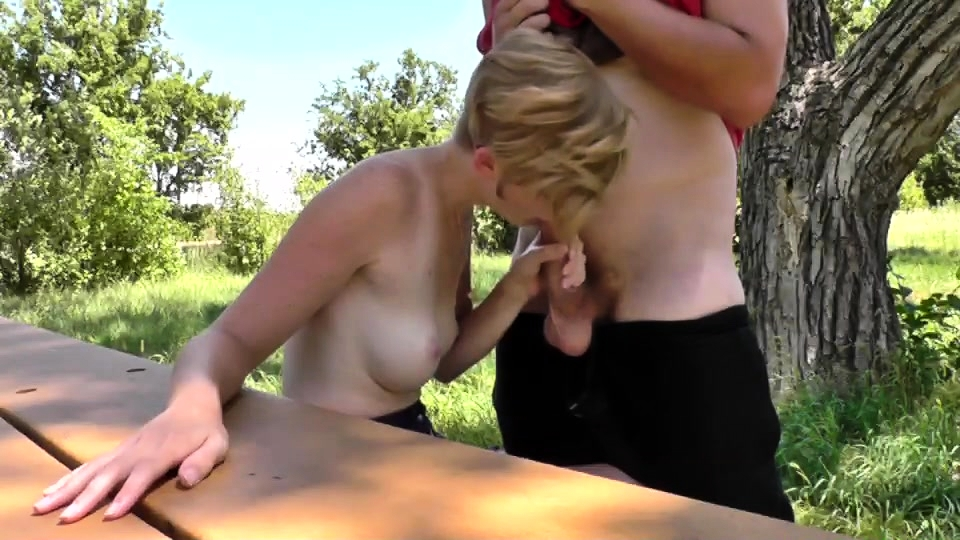 She Let Me Fuck Her Raw