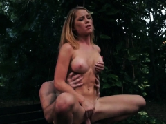 Big Anal Toys Fetish Raylin Ann Is A Sexy, Red hot