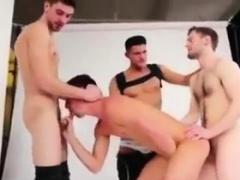 Danish Gay(s) Jett Black (cj)(jw) 3