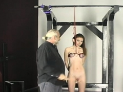Bawdy Cleft Obedience Servitude