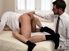 Gay Boy Toy Fucked By Dad Movie Following His Meeting