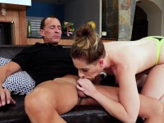 Niki Snow Getting Plow So Fucking Hard By A Matured Cock