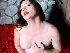 gorgeous-trans-babe-plays-with-her-hard-cock