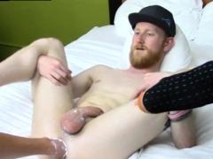 Free Manga German Gay Porn Fisting The New-comer , Caleb