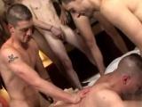 Hot naked boys big cumshot gay xxx Bareback for the Bear