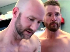 gay-boys-tossing-off-saunas-first-time-saline-injection