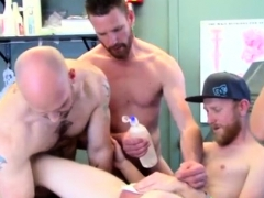 Naked French Canadian Gay Boys First Time Saline