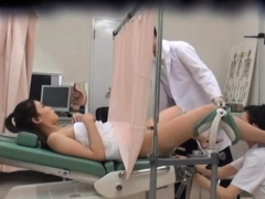 fascinating-nurse-nudity-with-her-asian-snatch-exposed