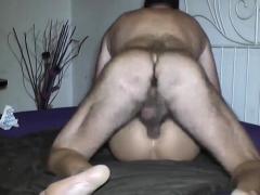 Sexy Latin Milf Hardcore