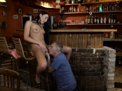 Daddy4k. Can You Trust Your Gf Leaving Her Alone With…