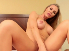 Nicole Aniston Makes Sure Her Pussy Powers Make Your Dick