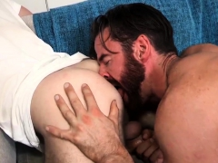 Hot Naked Men Anal Gay Being A Dad Can Be Hard.