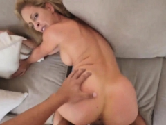 Small Tits Mom Creampie Cherie Deville In Impregnated By