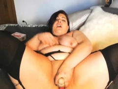 bbw-milf-latina-is-up-for-hard-anal-and-pussy-fuck