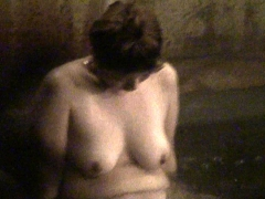 Shower Time With Big Boobs Mia