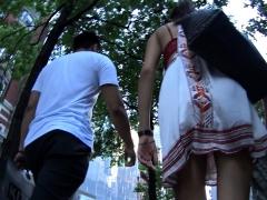julie-teen-upskirt-outdoor