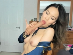 excited-busty-cammodel-in-homemade-scene