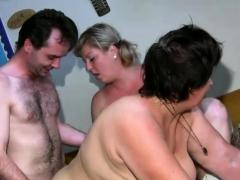 Two Fat Old Sluts Have Lesbian Sex