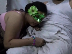 Big Boob Indian Hot MILF bhabhi Velamma Blowjob
