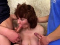 gangbang-russian-mom