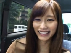 Needy Japanese Wife Deals Wang On Livecam And Swallows Sperm