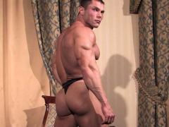 muscle-bodybuilder-rimjob-with-cumshot