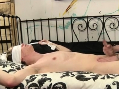 Teen German D Russian Gay Sex How Much Wanking Can He