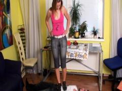girls-trample-slaves-in-sneakers