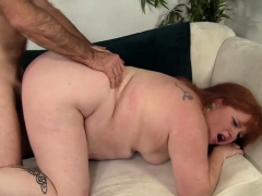 Fat Scarlett Raven Pleases A Thick Dick