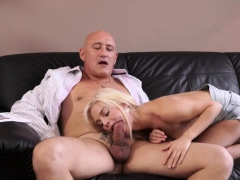 Young Amateur Allys And Blindfold Blowjob Hd Horny Blond
