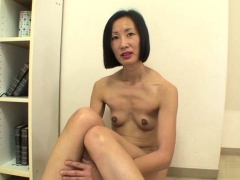 japan-mature-casting-and-cumshot