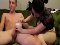 Homemade Fuck