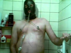 enema-slave