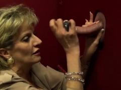 Adulterous English Milf Lady Sonia Flaunts Her Oversized Jug