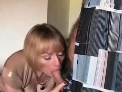 Big Tit Blonde Milf Homemade Fuck Video