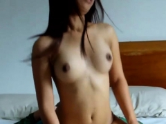Hairy Asian Immodest Cleft Licked Nicely