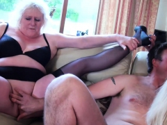 giggly-grannys-sharing-cock