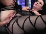 Hot Veruca gets her ass pounded