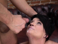 big titted gilf mouth spunked granny sex movies