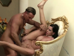gold-digger-larissa-taking-care-of-her-daddy