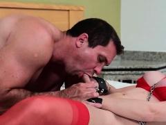 Big Man Sucking Ladyboy Cock